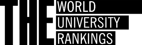 Times Higher Education logo (black text)