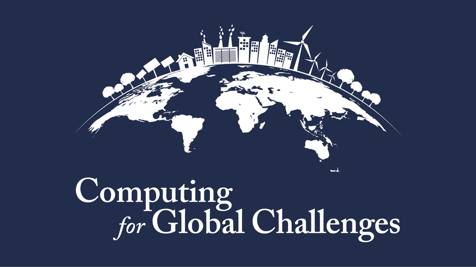 Computing for Global Challenges logo